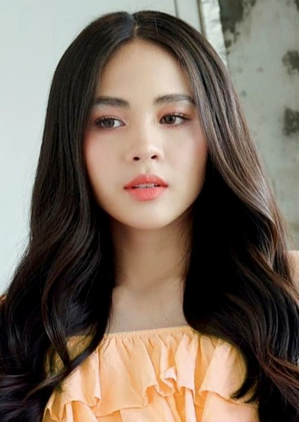 Janella Salvador as Talim in Soulcalibur Netflix (Season 1)