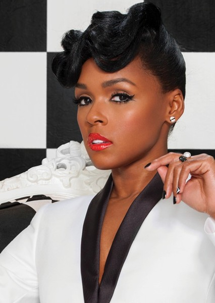 Janelle Monáe as Terpsichore in Hercules