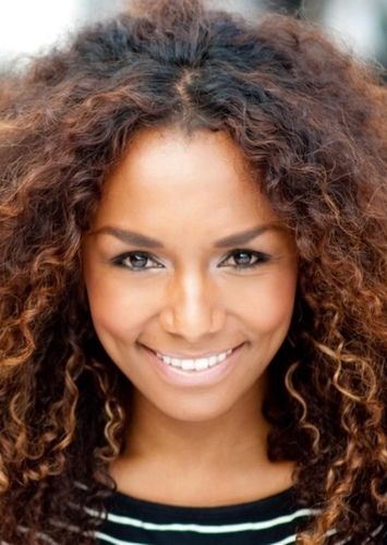 Janet Mock as Producer in Rent