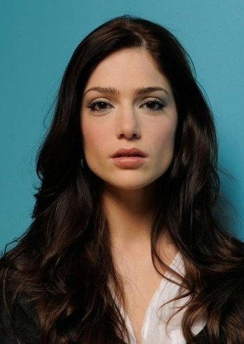 Janet Montgomery as Gerda in The Diaries of the Family Dracul