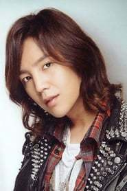 Jang Keun-suk as Robert in The Mortal Instruments (Kdrama Version)
