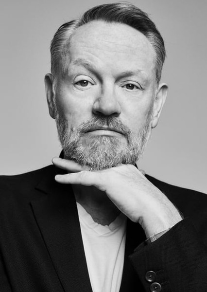 Jared Harris as Alfred Pennyworth in The batman