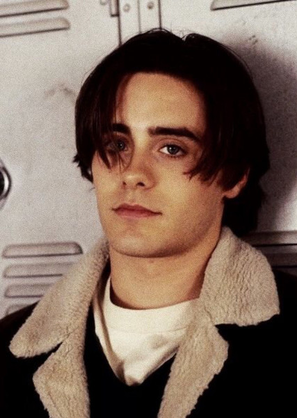 Jared Leto as Robin in Teen Titans ('90s live action show)