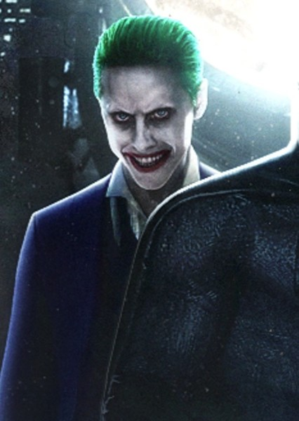 Jared Leto as Worst Villain in Best & Worst Comic Book Castings