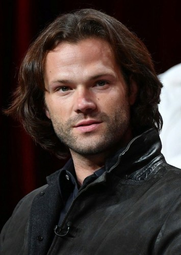 Jared Padalecki as Ham in The Bible
