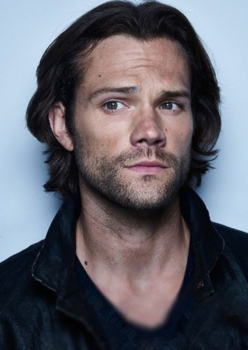 Jared Padalecki as Actor #5 in Actors who Could play The Thing