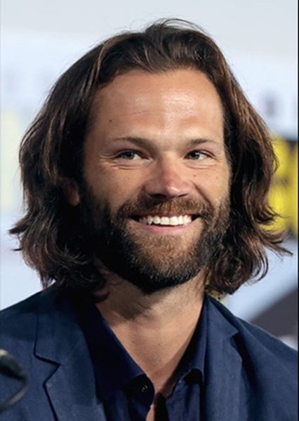 Jared Padalecki as Bigby Wolf in Fables
