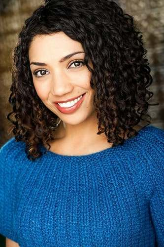 Jasika Nicole as Rachel Potter in Horrors of Salt Lake City