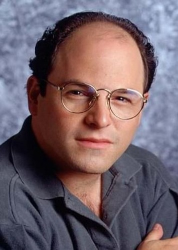 Jason Alexander as Larry Farber in Coneheads