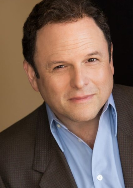 Jason Alexander as Harriman F. Spritzer in The Swing of Dance and Love