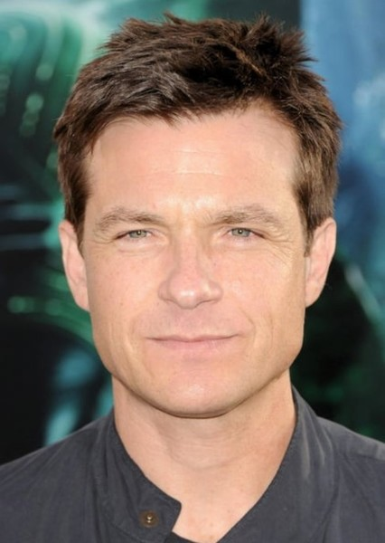 Jason Bateman as Sheriff Bronson in Scooby Doo: Mystery Incorporeted