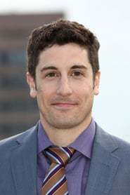 Jason Biggs as Adam Sandler in Celebrity Biopics