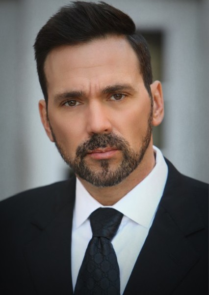 Jason David Frank as Nolo Pasaro in Sonic and the Acceleracers: Ignition