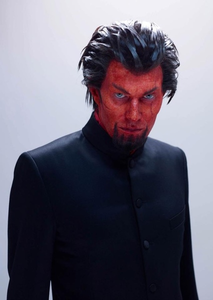 Jason Flemyng as Azazel in Speed