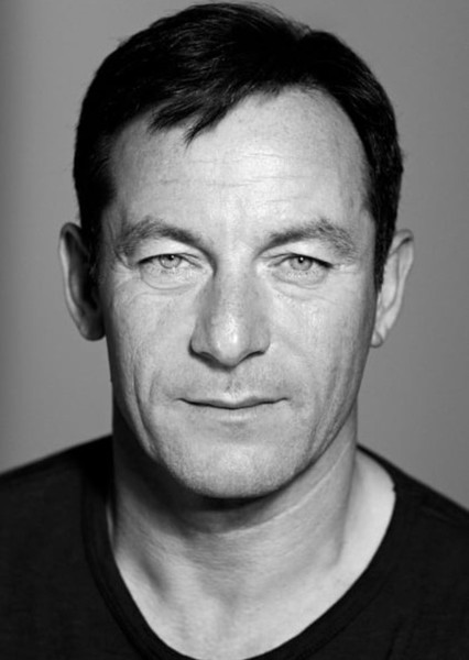 Jason Isaacs as James Maddison in President Of the United States of America