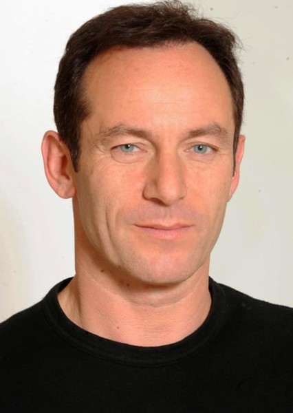 Jason Isaacs as Mr. Smith in Nick of Time