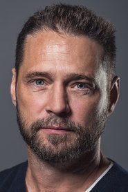 Jason Priestley as Barrett Holcomb in The Zero Game