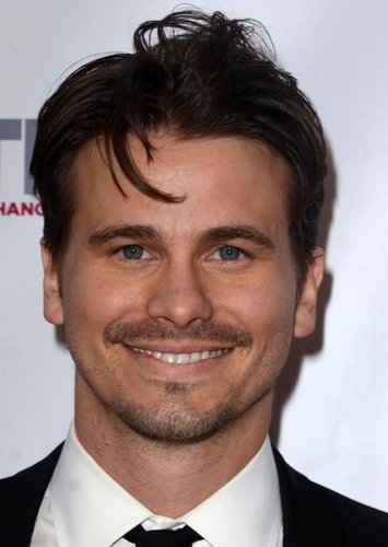 Jason Ritter as Dipper Pines in Interdimensional Crossover