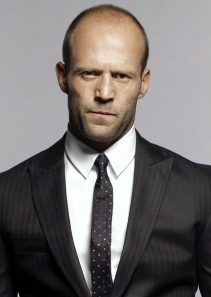Jason Statham as Emil Blonsky in The Hulk: Smash