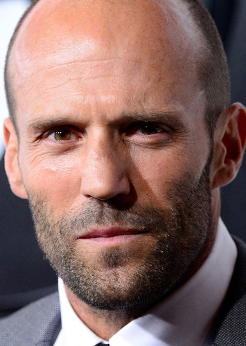 Jason Statham as Taskmaster in Spider-Woman