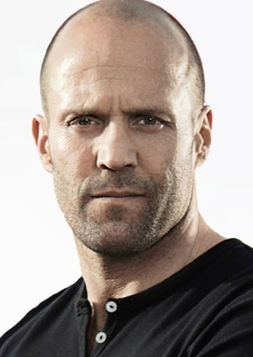 Jason Statham as Dr. Thorkel in Dr. Cyclops