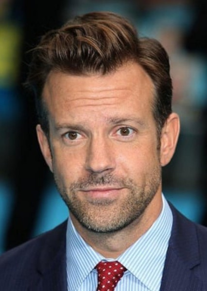 Jason Sudeikis as Dad in The Unflushables