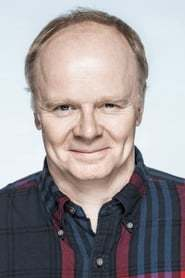 Jason Watkins as Dr. Boycott in The Plague Dogs