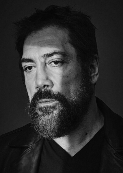 Javier Bardem as Bane in Batman : The New Journey