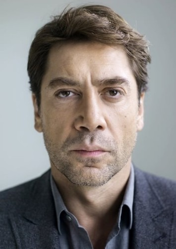 Javier Bardem as Poe Dameron in Star Wars: The Force Awakens (2005)