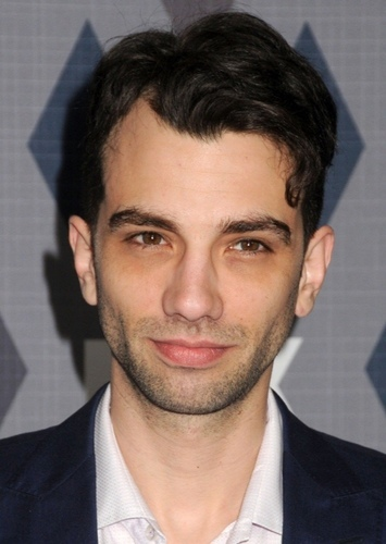 Jay Baruchel as Waldo Butters in The Dresden Files