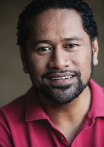 Jay Laga'aia as Michael Choi in World War Z: An Oral History of the Zombie War