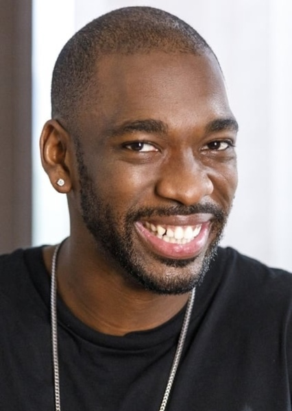 Jay Pharoah as Eddie Murphy in Celebrity Biopics