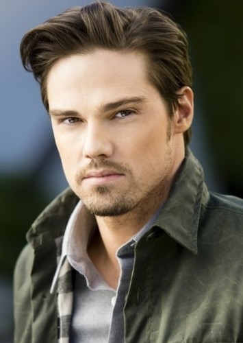 Jay Ryan as Tommy Merlyn in Green Arrow