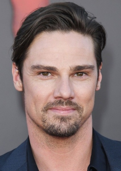 Jay Ryan as Beast in X-Men : The Rise of the Alliance