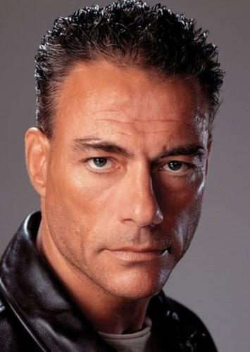 Jean-Claude Van Damme as Toad in X-Men (1990)