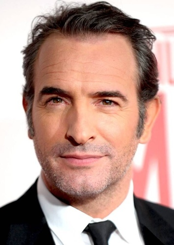Jean Dujardin as Frollo in Dark Forces
