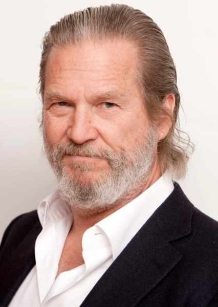 Jeff Bridges as Colonel Douglas Mortimer in The Dollars Trilogy Remake