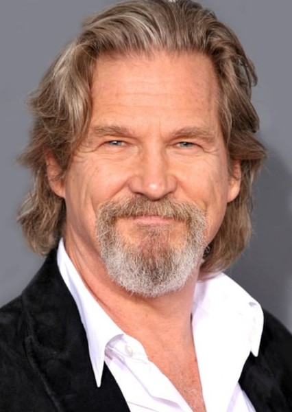 Jeff Bridges as Zeus in Hercules