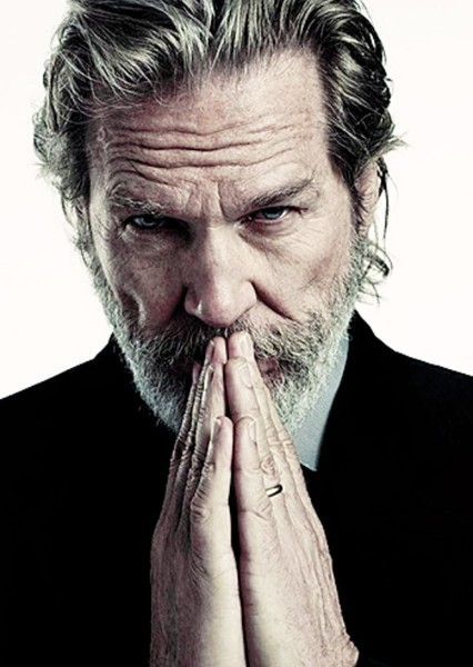 Jeff Bridges as Odin in Norse Mythology
