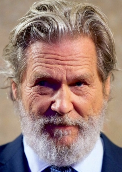 Jeff Bridges as Ebenezar McCoy in The Dresden Files