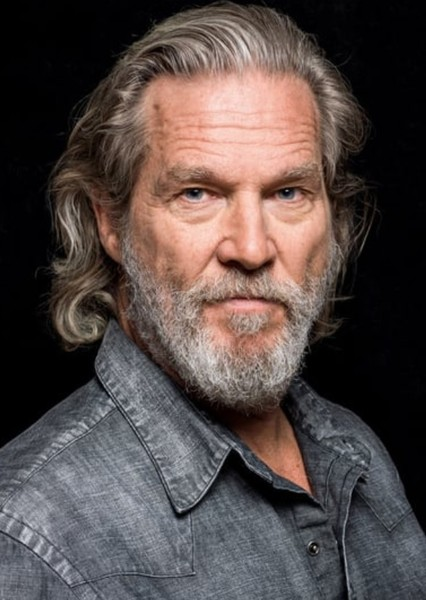 Jeff Bridges as John Gregory in The Last Apprentice Series