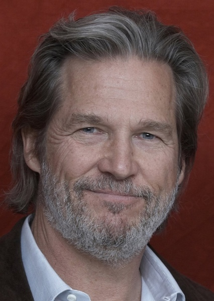 Jeff Bridges as Jonathan Kent in The Perfect Superman Movie