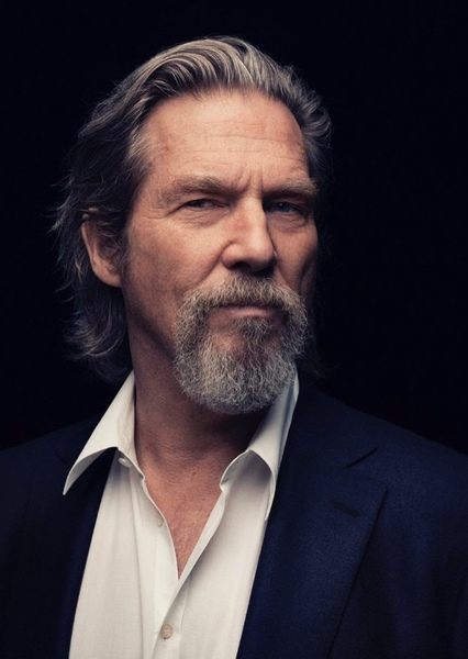 Jeff Bridges as King Triton in The Little Mermaid