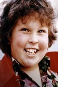 Jeff Cohen as Ben Hanscom (Young) in Stephen King's IT (1988)
