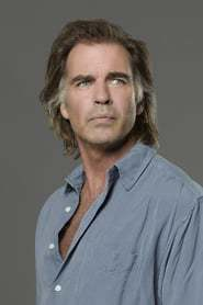 Jeff Fahey as Captain Bill in Emerald City Confidential