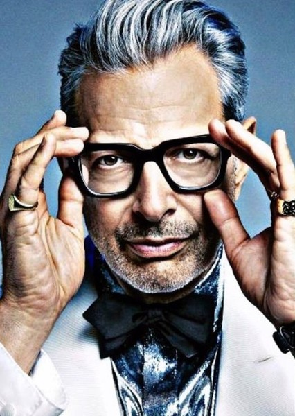 Jeff Goldblum as The Riddler in THE BAT | Season 1 Episode 6