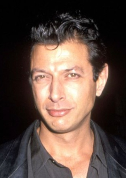 Jeff Goldblum as Desi Collings in Gone Girl (1994)