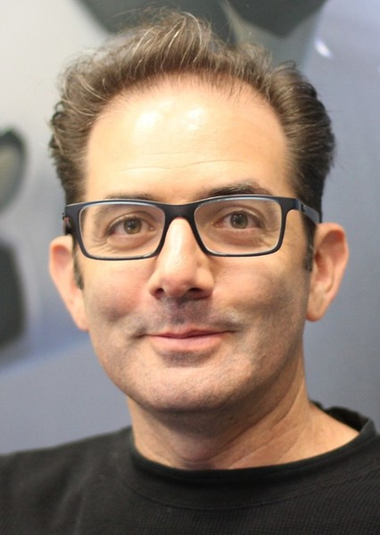Jeff Kaplan as Producer in Overwatch: Storm Rising
