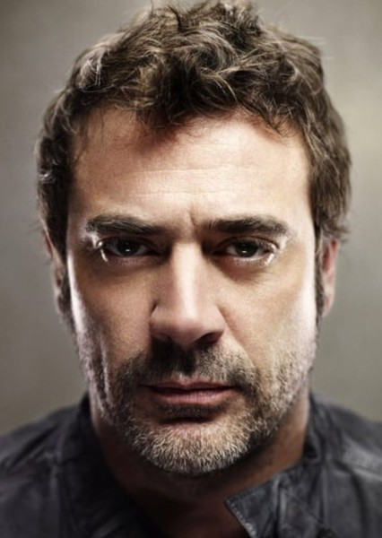 Jeffrey Dean Morgan as Sergei Kravinoff in The Sinister Six