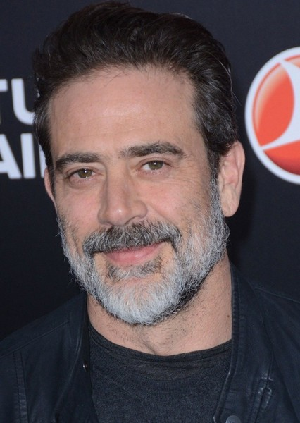 Jeffrey Dean Morgan as Nick Fury in Alternative MCU Cast